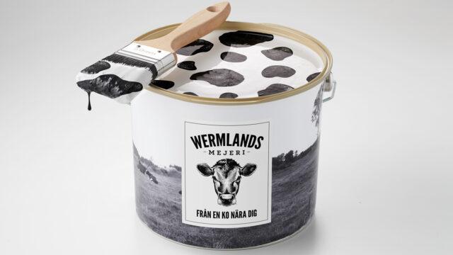 Wermlands Mejeri