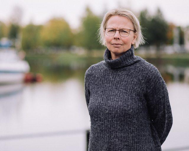 Anette Reutmer Åhlén