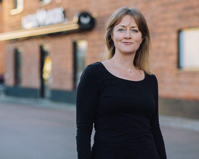 Jennie Andersson
