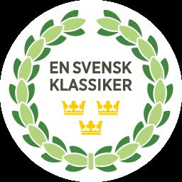 Logo En svensk klassiker