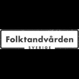 Logo Folktandvården Sverige