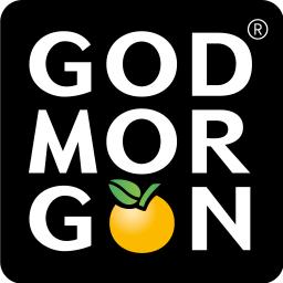 Logo GodMorgon