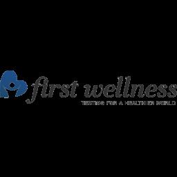 Logo First Wellness Testing