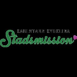 Logo Karlstads Kyrkliga Stadsmission