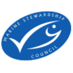 Logo MSC - Marine Stewardship Council